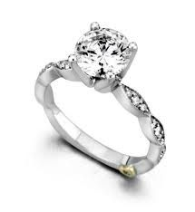 Vera Wang engagement ring! What every woman wants!