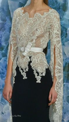 Lucys blog the haute stream...: Alexis Mabille Haute Couture Fall Winter 2014/2015