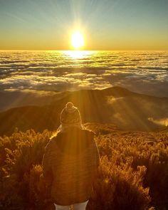 Pico da Bandeira, Parque Nacional do Alto Caparaó