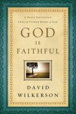 Product: God Is Faithful Image
