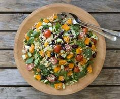 Recipe Warm mediterranean couscous salad by Thermomix in Australia - Recipe of category Main dishes - vegetarian