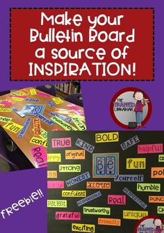 Make Your Bulletin B