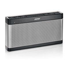 Bose SoundLink Bluetooth Speaker III Bose http://www.amazon.com/dp/B00HWSXVDG/ref=cm_sw_r_pi_dp_Gm1Fwb1HXE09Z