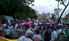#30M Ya Maturín en Movilización #360UCV