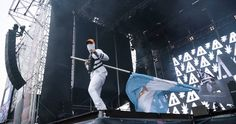 FLOSSTRADAMUS, Lollapalooza South America aftermovie.  THAT WAS GREAT