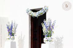 Orthodox Baptism – Santorini, of May 2015 Gala Dinner, Ceremony Decorations, Santorini, Photo Galleries, Greek, Wedding Arches, Mirror, Gallery, Dinners