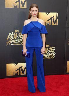 Os looks do MTV Movie Awards 2016 - Fashionismo