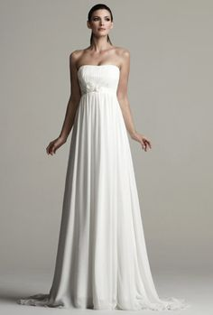 about wedding vow renewal dress on pinterest beach wedding dresses