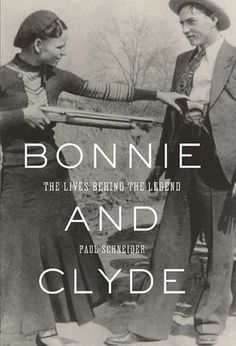 True Crime, Bonnie and Clyde
