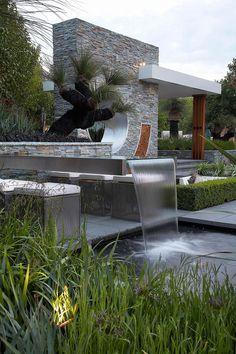 Chelsea Flower Show - Gold Medal Winner | Show Gardens Landscaping Project - Rolling Stone Landscapes