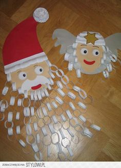 Christmas for children Christmas Crafts For Kids To Make, Christmas Activities, Xmas Crafts, Baby Crafts, Christmas Projects, Kids Christmas, Theme Noel, Jingle All The Way, Winter Fun