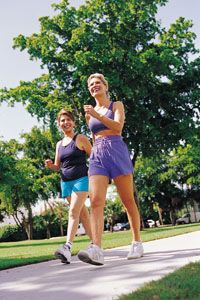 Is Walking Every Other Day Enough Exercise to Lose Weight? Mon-Fri I choose to walk during my lunch break. This is an interesting article on the benefits of walking. Race Walking, Power Walking, Easy Weight Loss, Healthy Weight Loss, Losing Weight, Reduce Weight, How To Lose Weight Fast, Atrial Fibrillation, Middle Aged Women