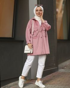 ✔ Dress Modest Casual Style #clothes #ootd #beautiful