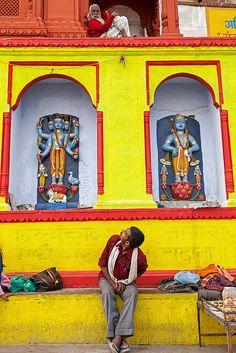 https://flic.kr/p/jYa4zc   @ Varanasi   @ Varanasi © Mahesh Balasubramanian …