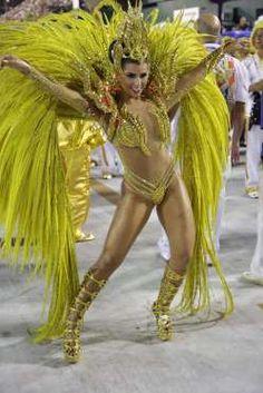 O enredo da União da Ilha foi 'Olímpico por natureza... Todo mundo se encontra no Rio' - AGNews