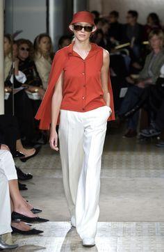 Hermès Spring 2004 - Look 24
