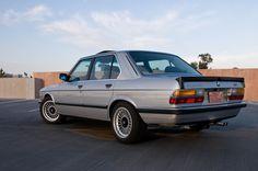 Bmw E28, Bmw Alpina, E30, Porsche, Audi, Bmw Design, Cars Land, Bmw 5 Series, Bmw Cars