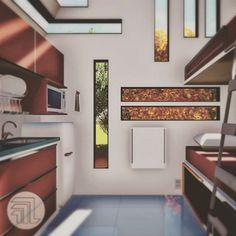 Isis Tubino Latorre | Escritório de arquitetura em Itajaí/SC