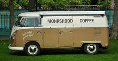Photo by Chris Sherwood on Cool VW Campers, Buses and Vans - Carzz
