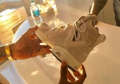 5a685d83b7ba Future Previews New Reebok Signature Sneaker