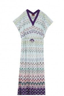 rochelle kaftan by MISSONI. Available in-store and on Boutique1.com