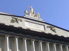 Renzi lunedì a Napoli al Teatro San Carlo. De Magistris: non ne sapevo nulla