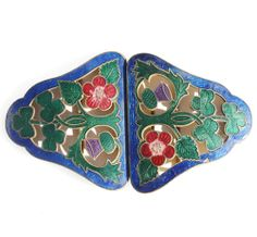 Buckle up....   http://www.intovintage.co.uk/products-page/jewellery/enamelled-buckle/