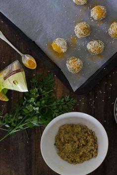 savoury goodie balls : jessica cox recipe savoury goodie balls