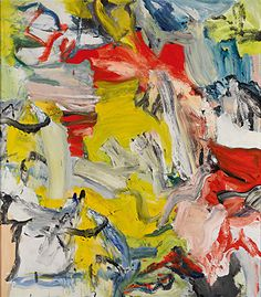 Willem de Kooning, 1976, Untitled XXI, The Collection of A. Alfred Taubman: Masterworks | Sotheby's