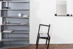 Frama's Vinkel Bookshelf: Remodelista