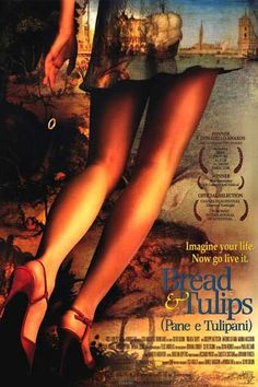 """FULL MOVIE! """"Bread and Tulips"""" 