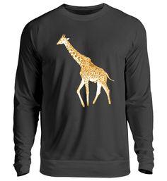 Goldige Giraffe T-Shirt