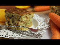 Keik me karoto-Κέικ με καρότο/ griechischer Karottenkuchen/ richtig saftig/ideal zu Ostern - YouTube