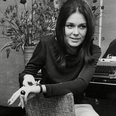 Gloria Steinem, the feminist author and activist, is the icon of the moment. So let's celebrate with some of her most epic quotes. What. A. Woman.