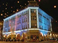 Kaufleuten - Eventlocation in Zürich