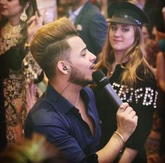 Ł.... Jassi Gill, Aaron Taylor Johnson, Swag Boys, Big Crush, Music Artists, Picture Photo, Crushes, Hair Cuts, Singer