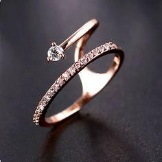 Moissanite engagement ring rose gold engagement ring vintage Diamond Cluster ring wedding Bridal Set Jewelry Anniversary gift for women - Fine Jewelry Ideas Vintage Gold Engagement Rings, Rose Gold Engagement Ring, Wedding Engagement, Vintage Gold Rings, Vintage Diamond, Cute Jewelry, Jewelry Rings, Jewelry Accessories, Yoga Jewelry