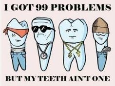 Dental Humor.West Chester dental Arts 403 N. Five Points Road West Chester, PA 19380 (610)696-3371
