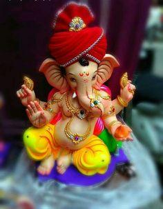 Ganesh Pic, Shri Ganesh Images, Jai Ganesh, Ganesh Lord, Ganesh Idol, Ganesh Statue, Ganesha Pictures, Ganesha Art, Shree Ganesh