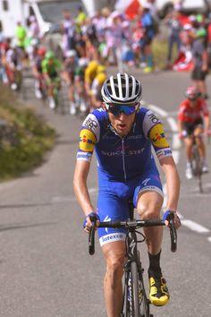 104th Tour de France 2017 / Stage 17 Daniel MARTIN / La Mure Serre Chevalier / TDF /