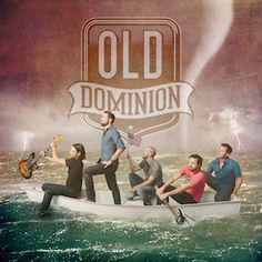 Old Dominion Band....  AWESOME!!!!