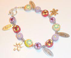 Spirit Bracelet. $20.00, via Etsy.