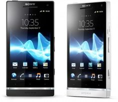 Our review of the #Sony #Xperia S