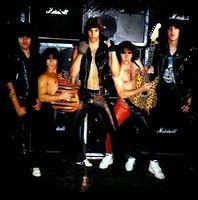 RockForever: Anthrax