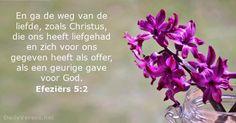 efeziers 5:2