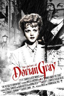 The Picture of Dorian Gray (1945) Poster