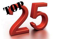Top 25 social media blogs
