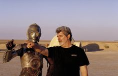Star Wars: George Lucas Isn't Involved in Cassian Andor Series to know more go t. - Star Wars: George Lucas Isn't Involved in Cassian Andor Series to know more go to our site quote - Star Wars I, Film Star Wars, Ahsoka Tano, Ewan Mcgregor, Darth Maul, George Lucas Museum, Famous Directors, Anthony Daniels, Interview