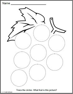 I have added letter d, number circle and color pink work sheets to the 1 - 2 - 3 Learn curriculum web site under the Nutrition theme. Shape Activities Kindergarten, Writing Center Preschool, Preschool Activity Sheets, Preschool Learning Activities, Preschool Worksheets, Preschool Activities, Preschool Curriculum, Nursery Worksheets, Nursery Activities