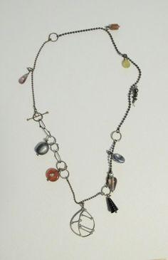 Jewelries by Northwest Artist, Micki Lippe